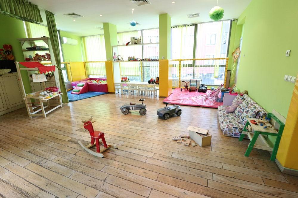детски парти клуб - научете повече за нас